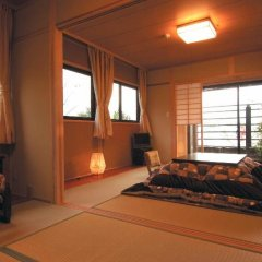 Отель Yagura Хидзи комната для гостей фото 4