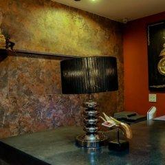 Отель Nida Rooms Patong 188 Phang гостиничный бар