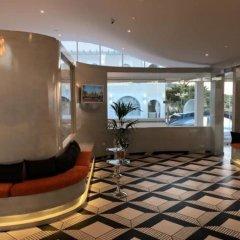 Blue Suites Hotel интерьер отеля фото 3