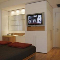 White Hotel удобства в номере фото 2