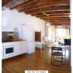 Отель Martha's Guesthouse Испания, Барселона - отзывы, цены и фото номеров - забронировать отель Martha's Guesthouse онлайн в номере