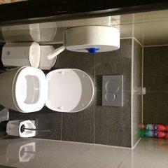 Amigo Budget Hostel в номере