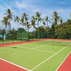 Отель Sheraton Samui Resort спортивное сооружение