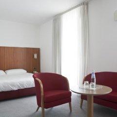 Отель Vicenza Tiepolo Италия, Виченца - отзывы, цены и фото номеров - забронировать отель Vicenza Tiepolo онлайн комната для гостей фото 4