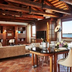 Отель San Clemente Palace Kempinski Venice интерьер отеля фото 2