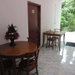 Отель New Villa Marina Шри-Ланка, Негомбо - отзывы, цены и фото номеров - забронировать отель New Villa Marina онлайн питание