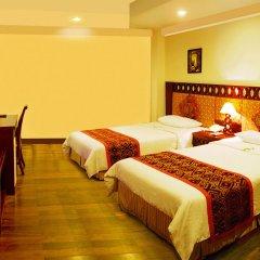 Phu Quy 2 Hotel комната для гостей фото 3