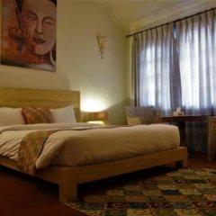 Отель Tangalwood Boutique Hotel Непал, Катманду - отзывы, цены и фото номеров - забронировать отель Tangalwood Boutique Hotel онлайн комната для гостей фото 3