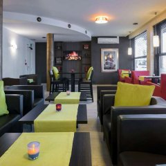 Quality Hotel Antwerpen Centrum Opera гостиничный бар