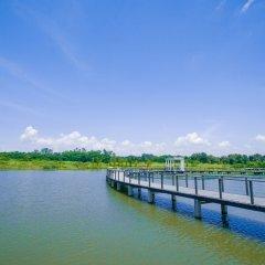 Отель COZi ·Wetland Китай, Гонконг - отзывы, цены и фото номеров - забронировать отель COZi ·Wetland онлайн приотельная территория фото 2