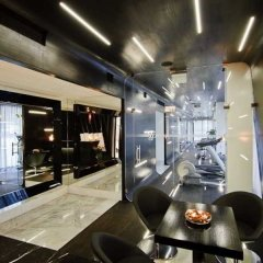 Отель Platinum Palace в номере
