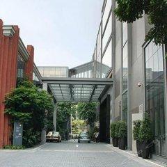 Отель Royal Tulip Luxury Hotels Carat Guangzhou Гуанчжоу парковка