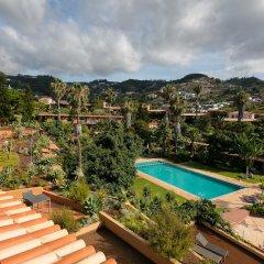Quinta Splendida Wellness & Botanical Garden in Canico, Portugal from 142$, photos, reviews - zenhotels.com balcony