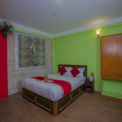 Отель OYO 280 Hob Nob Garden Resort Непал, Катманду - отзывы, цены и фото номеров - забронировать отель OYO 280 Hob Nob Garden Resort онлайн комната для гостей фото 2