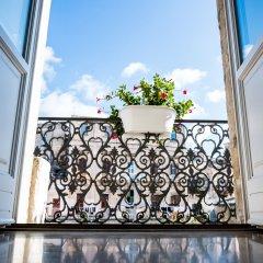 Отель Albergo Del Sedile Матера балкон