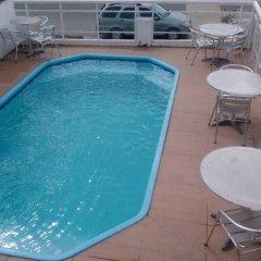 Отель Pousada Esperança бассейн фото 3