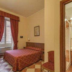 Hotel Romantica комната для гостей