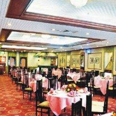 Отель Fu Ho Гуанчжоу помещение для мероприятий