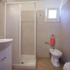 Отель Camping Village Lake Placid Сильви ванная