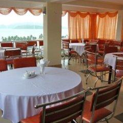 Khanh Duy Hotel питание