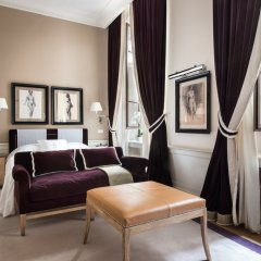 Отель Palazzo Vecchietti - Residenza D'Epoca комната для гостей фото 3