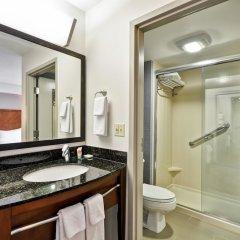Отель Hyatt Place Minneapolis Airport-South США, Блумингтон - отзывы, цены и фото номеров - забронировать отель Hyatt Place Minneapolis Airport-South онлайн ванная