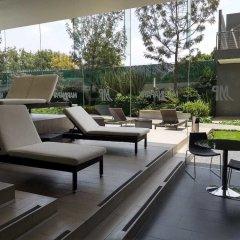 Отель Nuevo y Funcional Loft en Marina Park Мехико фото 20