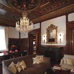 Отель The Ritz Carlton Vienna 5* Президентский люкс