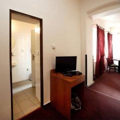 Euro Hostel Пльзень удобства в номере
