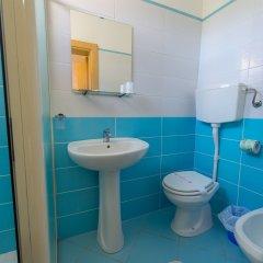 Hotel Vannucci ванная