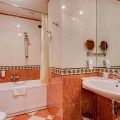 Best Western City Hotel ванная фото 2
