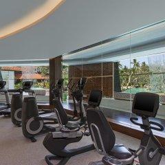 Отель The Laguna, a Luxury Collection Resort & Spa, Nusa Dua, Bali фитнесс-зал