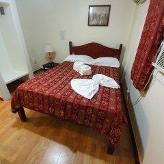 Отель Aracari Hotel Guyana Гайана, Джорджтаун - отзывы, цены и фото номеров - забронировать отель Aracari Hotel Guyana онлайн комната для гостей фото 5