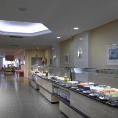 Fiesta Hotel Tanit - All Inclusive питание фото 2