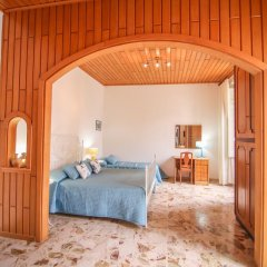 Отель Soffio del Libeccio Сиракуза комната для гостей фото 2