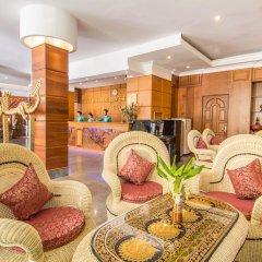 Ayarwaddy River View Hotel спа