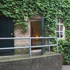 Отель De Hemel Hotel Suites Nijmegen Нидерланды, Неймеген - отзывы, цены и фото номеров - забронировать отель De Hemel Hotel Suites Nijmegen онлайн с домашними животными