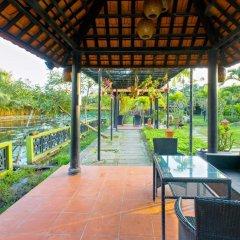 Отель Phu Thinh Boutique Resort & Spa фото 11