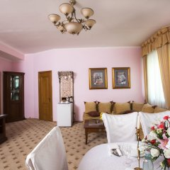 Гостиница Business Казахстан, Нур-Султан - отзывы, цены и фото номеров - забронировать гостиницу Business онлайн комната для гостей фото 3