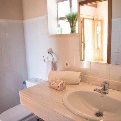 Отель Agroturisme Perola - Adults Only ванная