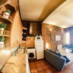 Отель Lollipop Flats Plaza Mayor Suite комната для гостей фото 2