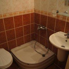 George & Dragon Beach Hotel Турция, Мармарис - отзывы, цены и фото номеров - забронировать отель George & Dragon Beach Hotel онлайн ванная фото 2