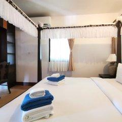 Отель Holiday Villa Ланта комната для гостей фото 4