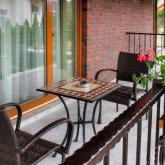 Отель PUSYNE Литва, Гарлиава - отзывы, цены и фото номеров - забронировать отель PUSYNE онлайн балкон