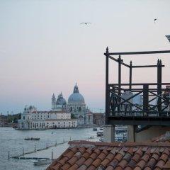 Отель Paganelli балкон