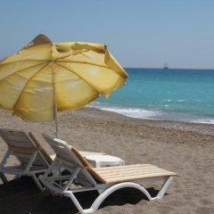 Safak Beach Hotel Сиде фото 24