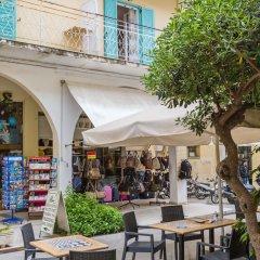 Отель Casa Voula Греция, Корфу - отзывы, цены и фото номеров - забронировать отель Casa Voula онлайн