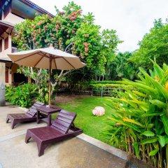 Отель Asia Resort Koh Tao Таиланд, Остров Тау - отзывы, цены и фото номеров - забронировать отель Asia Resort Koh Tao онлайн фото 11
