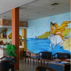 Отель Aqua Sun Village Греция, Херсониссос - отзывы, цены и фото номеров - забронировать отель Aqua Sun Village онлайн гостиничный бар