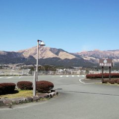 Отель Shiki no Mori Япония, Минамиогуни - отзывы, цены и фото номеров - забронировать отель Shiki no Mori онлайн парковка